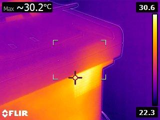 Printer Thermal Image