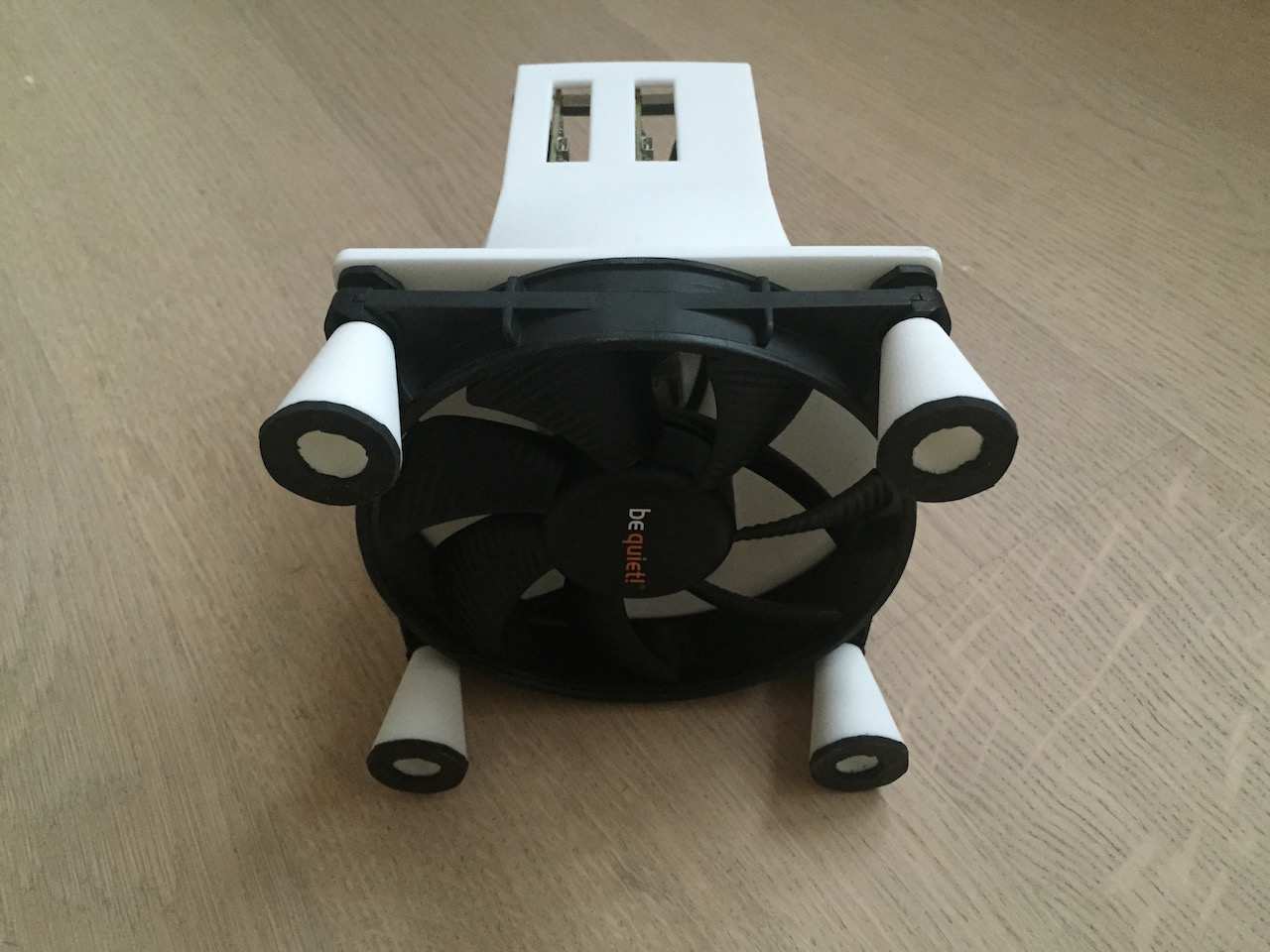 Mounted Fan